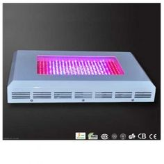 Purchase LED Grow Light For Soilless Cultivation Lamp For Online Shop. You well find best price and best quality led grow light. Led Grow Light Bulbs, Led Grow Lights, 1w Led, Grow Lamps, Lighting Uk, Light Panel, Hydroponics System, Indoor, Interior