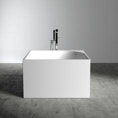 Lusso Stone Freestanding Baths | Farina Stone Resin Bath