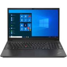 Lenovo ThinkPad E15 (20TDS0A000) Laptop Core i5 11th Gen (8 GB/512 GB SSD/Windows 10/15.6 inches) #Laptop #Lenovo #ThinkPad #E15 #20TDS0A000 #intel #i5 #SSD #Windows10 #bestPrice #OnlineShopping