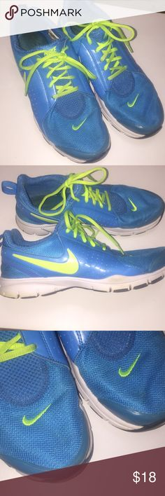 Women s Nike Shoes Size 9 Comfy pair of women s Nike shoes. These are  excellent for 6c030d1f4