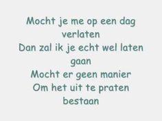 Bart Peeters - Allemaal Door Jou