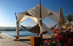 Hilton Luxor Resort & Spa | Luxury Hotels • TravelPlusStyle.com