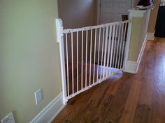 1000 Images About Childproofing Gates On Pinterest