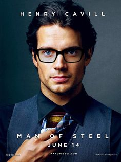 Man Of Steel - Henry Cavill by ~bijit69 on deviantART