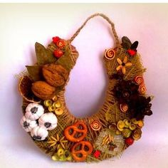 Hollween Decorations, Rubrics, Crochet Earrings, Projects To Try, Diy Crafts, Christmas Ornaments, Holiday Decor, Handmade, Gifts