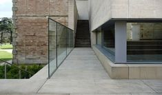 compton verney extension - Google Search Compton Verney, Extension Google, Church Architecture, Art Gallery, Stairs, Google Search, Outdoor Decor, Image, Home Decor