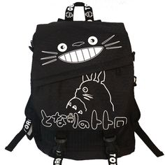 Totoro Bag Anime Backpack School Bags   Price   32.35  amp  FREE Shipping   36a8f50ea