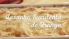 Easy Cooking, I Foods, Banana Bread, Favorite Recipes, Pasta, Desserts, Chicken Lasagna Recipes, Healthy Banana Cakes, Banana Coconut