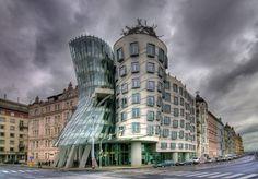 Los proyectos más raros y extravagantes del mundo - Noticias de Arquitectura - Buscador de Arquitectura