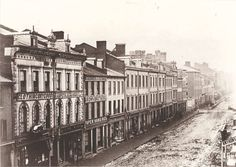 For the earliest known photographs of Toronto, we have a sales pitch to thank. Following the union of Upper and Lower Canada as the United Province of Cana