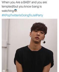 Bang is always watching   B.A.P Yongguk