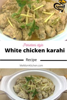 Easy Sandwich Recipes, Best Salad Recipes, Tea Recipes, Fish Recipes, Indian Food Recipes, Ginger Chicken, White Chicken, Ramzan Special Recipes, Easy Cooking