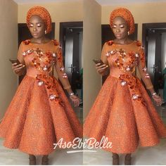 The best of ankara fashion styles to rock in a weekend like this, look marvelous, stunning and beautiful in your favorite African fashion fabric this weekend Ankara Short Gown Styles, Trendy Ankara Styles, Short Gowns, Ankara Gowns, African Attire, African Dress, African Outfits, Sotho Traditional Dresses, Lace Gown Styles
