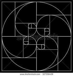 """Képtalálat a következőre: """"golden mean 16 x 20 rectangle grid"""""""