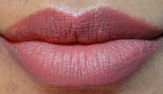 Nykaa Matte-ilicious Crayon Lipstick in Pink On Fleek Lip Swatch Crayon Lipstick, Lip Swatches, Beauty Review, Pink, Blog, Rose, Vs Pink