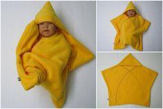 star fleece baby wrap sleeping bag sleepsack swaddle footmuff