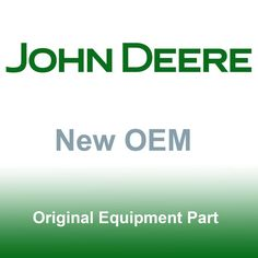 John Deere AH210484 Tilt Lift Bucket Cylinder Seal Kit, OEM Genuine #JohnDeere