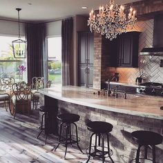 Kitchen - Luxury Home Decor                                                                                                                                                                                 More