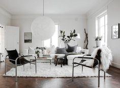 18 Cozy Scandinavian Decor Ideas You Need for Fall via Brit   Co