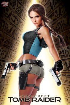 Lara Croft (jeffach)