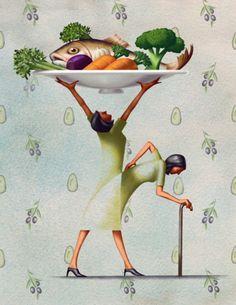 Tutt'Art@   Pittura * Scultura * Poesia * Musica   : Jim Tsinganos   Australian Surrealist illustrator