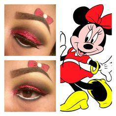#disney #makeup