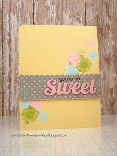 You're so Sweet! (via Bloglovin.com )