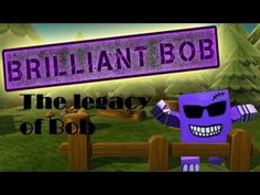 The legacy of Bob's death