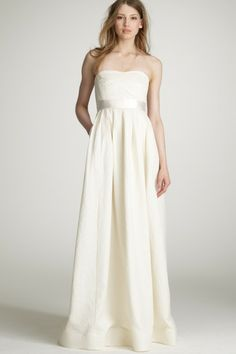 Style Pantry | J.Crew 2011 Bridal Collection
