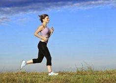 Cuánta distancia se recomienda correr a la semana