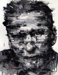 [238] Untitled Oil On Canvas 116.8 X 91 Cm 201 by ShinKwangHo on DeviantArt