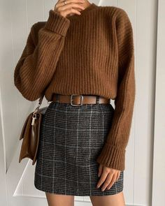 beautiful autumn outfits- # autumn outfits # beautiful over 30 beautiful . beautiful fall outfits- # fall outfits Over 30 beautiful autumn outfits – # autumn outfits # aesthetic Fashion Winter Fashion Outfits, Look Fashion, Korean Fashion, Fashion Clothes, Modest Fashion, Fashion Women, Summer Outfits, Fashion Shoes, Autumn Outfits Women