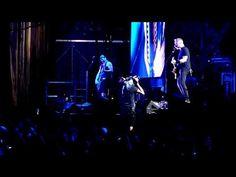Metallica - The Unforgiven II (Live at Rock In Vienna Austria All About Music, Vienna Austria, Metallica, Rock, Live, Concert, World, Youtube, Skirt