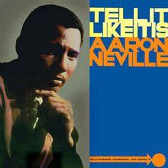 Tell It Like It Is (Aaron Neville)