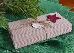 El Jabón Casero, regalos en Navidad : El Jabón Casero