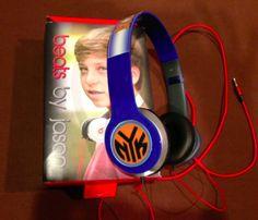 Custom headphones for each child at a Bar Bat Mitzvah from Simon Elliot Events.