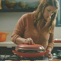 Braising | A Chef's Life - How-To's with Chef Vivian Howard | Le Creuset