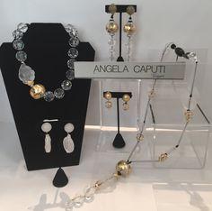 Angela Caputi @ http://www.artisansontheavenue.com/