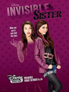The Random Review: Invisible Sister (2015)