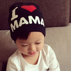 0-2 years I love MOM Love DAD Cotton Baby Hat Cap Girl Boy Candy Color Lovely Kids Baby Beanies Accessories Photography Props B #>=#>=#>=#>=#> Click on the pin to check out discount price, color, size, shipping, etc. Save and like it!