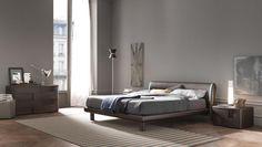 modern italian bedroom furniture sets | Made in Italy Wood Designer Bedroom Furniture Sets with Optional ...
