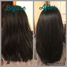 One of my customers results using the renu hair mask, feel free to use  Daily Makeup Routine, Masks For Sale, Atkins Diet, Split Ends, My Beauty, Boss Babe, Your Hair, Cool Hairstyles, Minerals