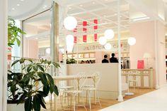 Jill Stuart Cafe, Tokyo