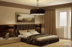 Вариант оформления спальни: интерьер, квартира, дом, спальня, эклектика, 20 - 30 м2 #interiordesign #apartment #house #bedroom #dormitory #bedchamber #dorm #roost #eclectic #20_30m2 arXip.com