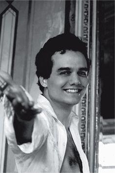 Wagner Moura, ele é o cara!!!