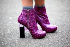 Funny shoes - Vogue.it