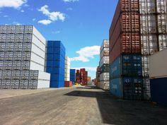ModalART Доставка, хранение и рефрижераторный контейнер Гипермаркет
