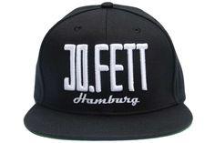 JO FETT Snapback No.2