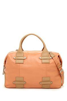 Coral handbag / Allibelle