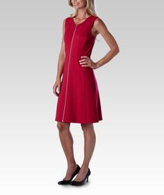 Zipper Dress   Mark's.com   Online Shopping for Casual Clothing, Footwear and More
